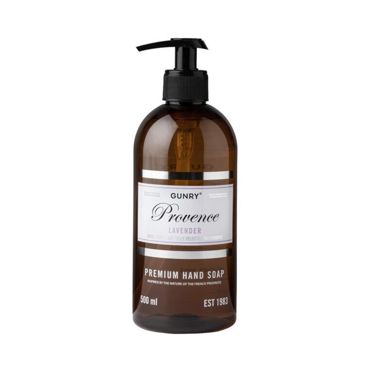 Liquid Hand Soap French Collection Lavender 500ml