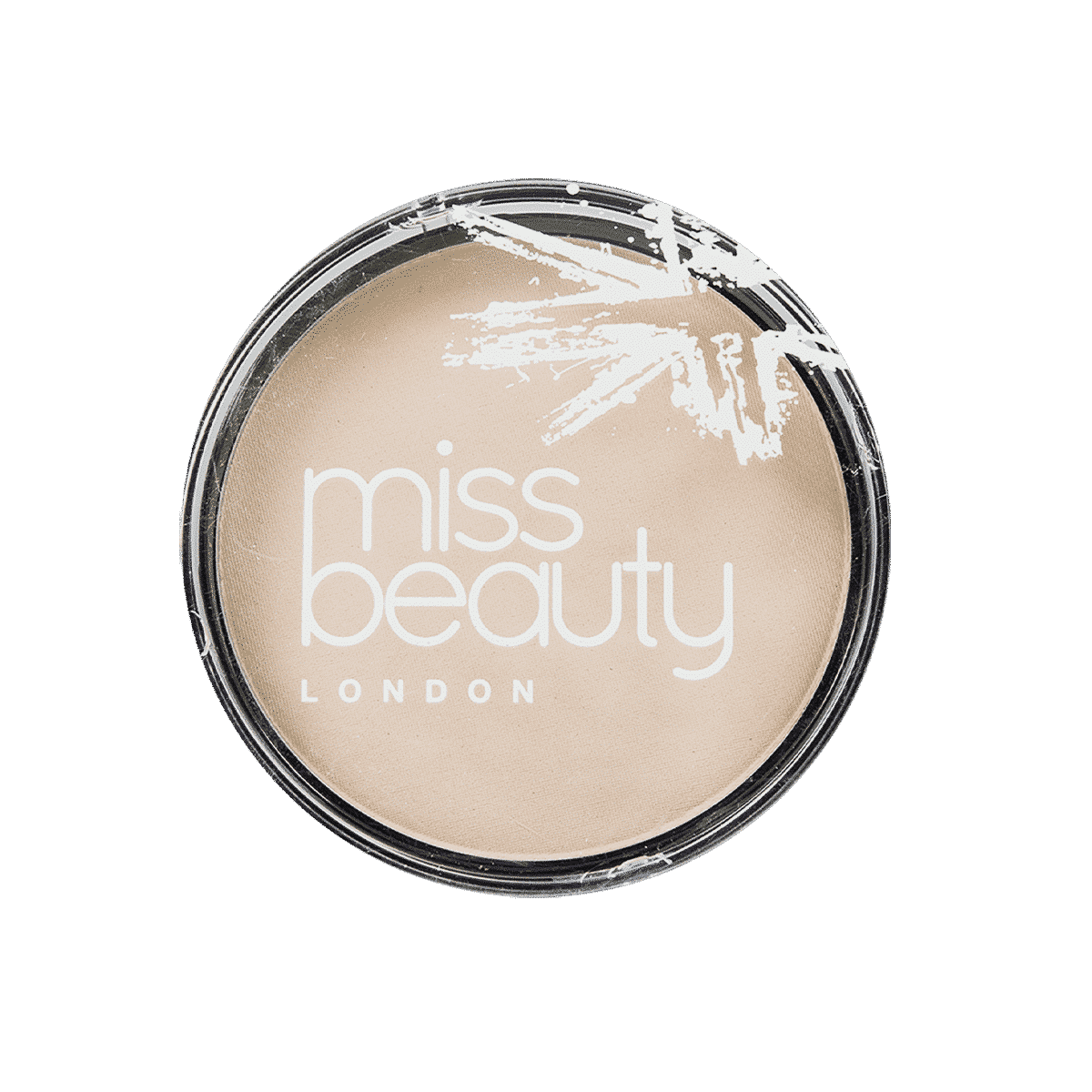 Miss Beauty Face Powder 02 Sweet Touch