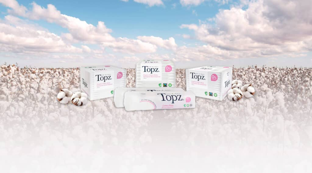Topz Cotton Products